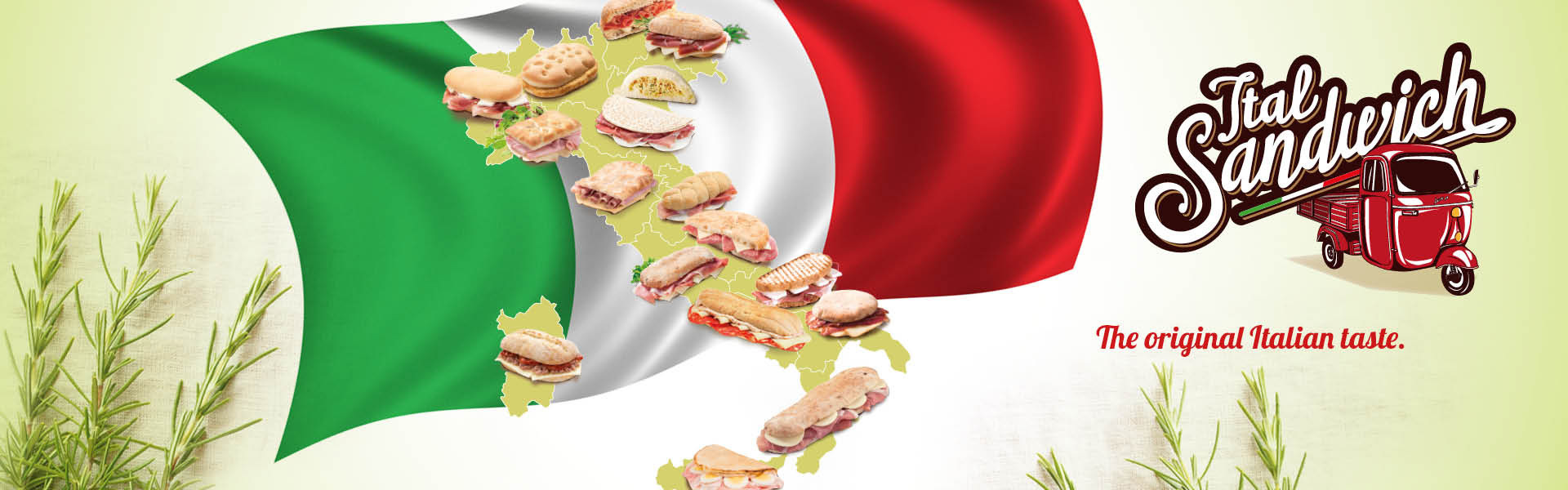 Negozio On-Line ItalSandwich